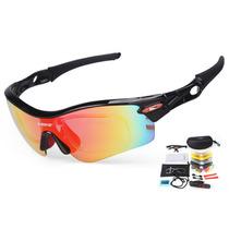 Kit Especial De Gafas Para Ciclismo Y Deportes Varios Lentes