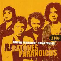 Ratones Paranoicos - Obras Cumbres ( 2 Cd ) - Los Chiquibum