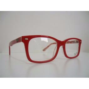 Armação Óculos Grau Ray Ban New Wayfarer Varias Cores