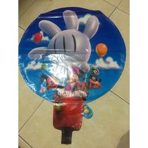 Globo De La Casa De Mickey Mouse Y Sus Amigos