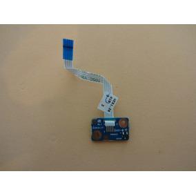 Placa Switch Com Cabo 6050a2414804 Hp Probook 4530s