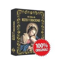 Mi Libro De Rezos Y Oraciones