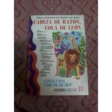 Cuentos Infantiles Autores Argentinos(de Amor Y Animales)