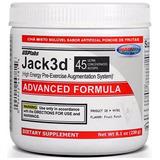 Jack 3d Dmaa - Fórmula Antiga - Usplabs 250g - Importado