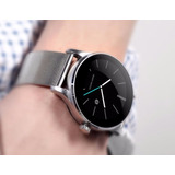 Relógio Smart Watch Esportivo L18 Fitnes Bluetooth Smartband
