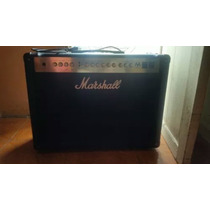 Amplificador Marshall Ma 100c Valvular