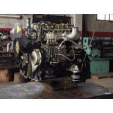 Motores Desde 30 Hp Hasta 220 Hp Diesel