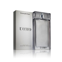 Perfume Zegna Uomo Ermenegildo Z. Caballero 100ml
