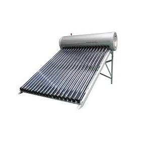 Calentador Solar 5 Servicios