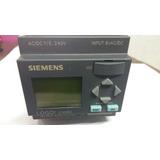 Logo 230rc Siemens 6ed1 052- 1fb00-0ba6