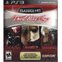 Devil May Cry Hd Collection Ps3 Trilogy