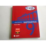 Matemática Marcos Miani 9 ª Ano Coleção Eu Gosto Mais