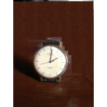 Reloj Silvana Incabloc 17 Rubies