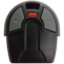 Capa Controle Alarme Cabeça Fiat Positron Uno Palio Siena
