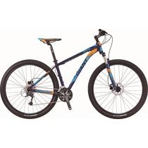 Bicicleta Giant Revel 29er Disc Montaña 2016 Azul