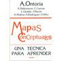 Ebook Mapas Conceptuales
