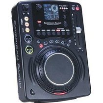 American Audio - Flex 100 Reproductor Simple De Cd/mp3