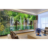 Murales Decorativo En Hd, Impresión Digital En Vinilo