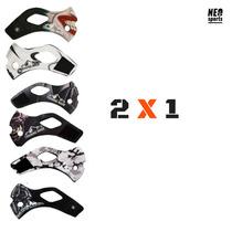 2x1 Sleeve Training Mask