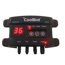 Coolbot Cámara Frigorífica Controlador De Aire Acondicionad
