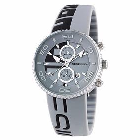 Reloj Momo Design Jet Black Md4187al181 Ghiberti