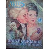 Saint Germain, Mitos Y Leyendas