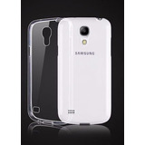 Capinha Capa Tpu Silicone Celular Galaxy S4 I9400