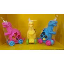 Dinosaurio Para Bebé (juego Didáctico )