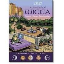 Livro Almanaque Wicca Editora Pensamento