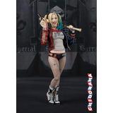 Harley Quinn - Suicide Squad Figuarts Bandai En Mano