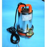 Bomba De Agua Sumergible 24vdc 380w Solar