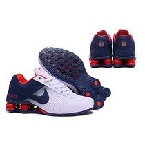 Tenis Nike Shox Y Adidas De Mayoreo