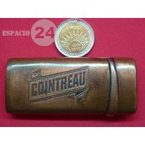 Encendedor Mechero Lighter Piezoeléctrico Lb Pub. Cointreau