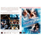 Dvd Bloomington - Legendado - Gls