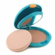 Shiseido Refil Pó Base Compact Sun Sp30 + Estojo (case)