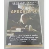 O Apocalípse - Coleção Bíblia Sagrada - Dvd