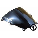 Parabrisa Motos Honda Cbr 600 Rr 05/06 Burbuja Cupula Pister
