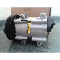 Compressor Ford Ranger 3.0/4.0/2.8 Polia 6pk 97 Em Diante