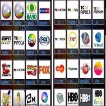 Tv A Cabo No Celular Tablet Android Pc Canais Televisão
