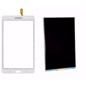 Tela Touch Display Lcd Samsung Galaxy Tab 4 7 T230 Preto