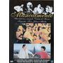 Dvd Musicalmente - Vinícius, Toquinho, Jobim & Miucha