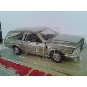 Miniatura Ford Belina 2 - Escala 1:32 Portas Móveis/lacrado