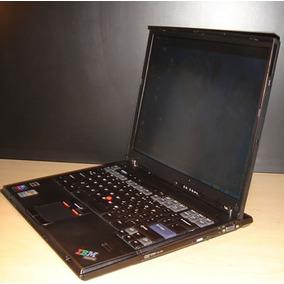 Notebook Ibm Thinkpad T43 2669 No Estado