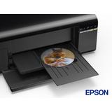 Nueva Impresora Epson Ecotank L805 Wifi