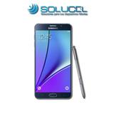 Cambio De Vidrio Tactil Samsung Galaxy Note 5 Original Nuevo
