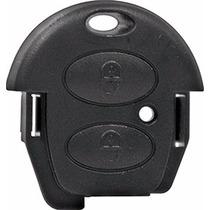 Capa Controle-telecomando-fox Kombi-2 Botoes Gol-2003-2009