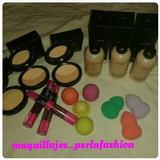 Maquillaje A La Moda Y A Los Mejores Precios Del Mercado
