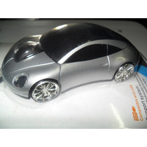 Mouse Carro - Conector Usb