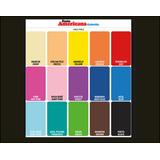 Pasta Americana Arcolor Coloridas 500 G