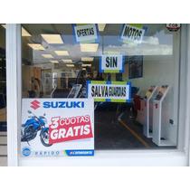 Suzuki 2017 Varios 2017